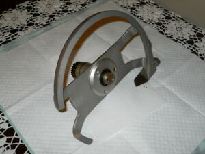 Sanitary Food Slicer S 4 Knife Gear Assembly