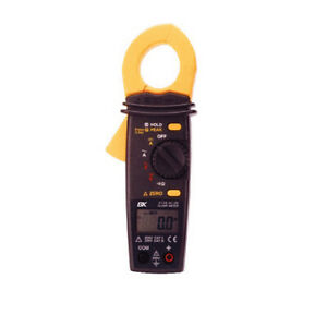 Bk Precision 313a 600a Mini Ac dc Milliamp Clamp Meter