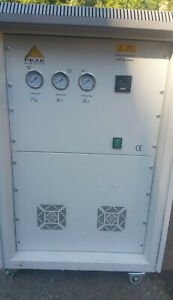 Peak Scientific Model Nm20za Gas Generator 230v