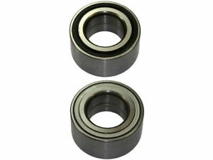 Front Wheel Bearing W381by For Honda Odyssey Pilot 2004 2000 2003 2001 1999 2002