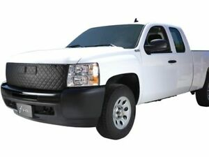 Winter And Bug Grille Screen Kit P391fm For Silverado 1500 2011 2007 2008 2009