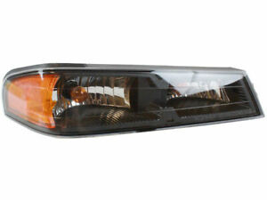 Front Right Turn Signal Parking Light Assembly V586cb For Colorado 2008 2004
