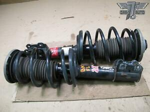 03 11 Saab 9 3 93 Front Left Right Kyb Excel G Strut Shock Absorbers 334688