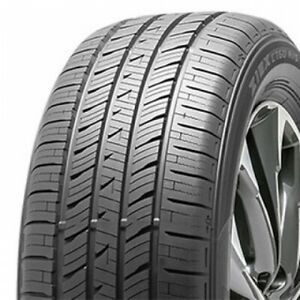 4 New 225 55r18 Falken Ziex Ct60 A S Tires 2255518 225 55 18 R18 55r 740aa