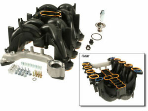 Upper Intake Manifold B383km For F150 Expedition F250 E150 Club Wagon Econoline