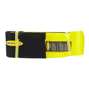 Smittybilt Cc408 in Stock 4 X 8 Recovery Tree Strap W Cover Yellow