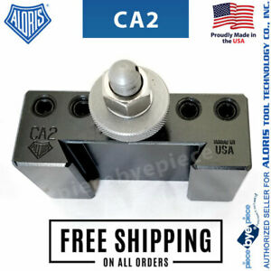 Aloris Ca2 Boring Turning And Facing Holder Made In The Usa