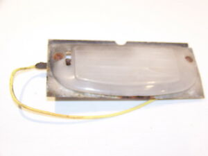 1958 Dodge Truck Power Wagon Dome Light Assy Oem 1959 1960