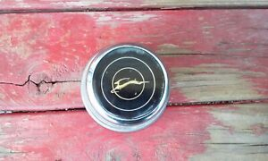 1965 Chevy Impala Ss Horn Button