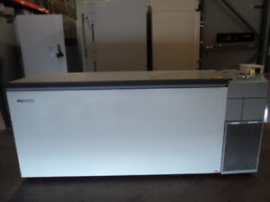 Thermo Revco Legaci Ult2090 9 a31 Ultra Low Temp 86 c Chest Freezer 115v Tested