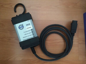 Brand New Genuine Volvo Vida Dice 9513000