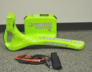 Utiliguard 5 Plus Standard Ditch Witch Subsite Cable Pipe Utility Locator T5