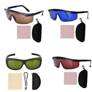Professional Laser Protection Glasses Eye Safety Protective Goggles 1064nm