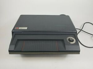 3m Transparency Maker Thermofax 4500 Aga In Good Condition