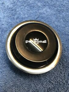 Nardi Personal Steering Wheel Horn Button