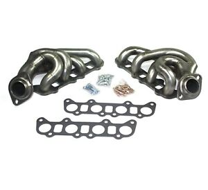 Jba Headers 2015 2019 Ford F 150 5 0l 50 State Carb Approved 1683s 1 3 4