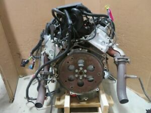 5 3 Liter Engine Motor Ls Swap Dropout Chevy Lm7 107k Complete Drop Out