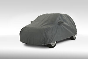 Bmw Mini Cooper Hatch Convertible 01 14 Outdoor Stormforce Fitted Car Cover