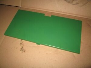 Oliver Tractor 1755 1855 1955 Brand New Battery Cover Nos