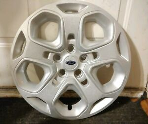 1 Oem 2010 12 Ford Fusion Se 17 Bolt On Hubcap Wheel Cover B Pn Ae5c 1130 Ad