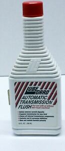 Lubegard 95001 Automatic Transmission Flush 10 Oz