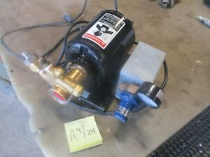 Used 1 3 hp Carbonator Pump Procon For Soda Fountain Md Series Free Shipping