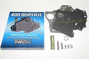 Transgo Sk 400 Th400 Shift Kit Separator Plate 400 3l80 Automatic Transmission