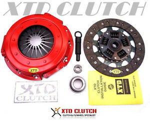 Stage 1 Clutch Kit 1994 2004 Ford Mustang 3 8l 3 9l V6 Base