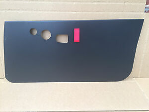 Bmw E36 Coupe Door Panels With Speaker Cut Outs set Of 2