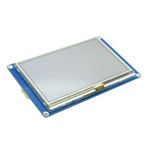 4 3 Inch Tft Touch Screen Lcd Display Hmi For Arduino Uart English Version