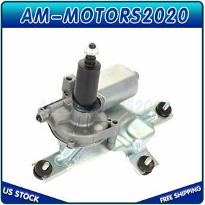 Rear Windshield Wiper Motor Fits Ford lincoln Mercury For Car