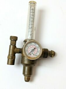 Victor Regulator Flowmeter Hrf2425
