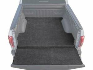 Husky Liners Ultrafiber Truck Bed Mat fits 2017 2019 Ford Sd F250 F350 8 Ft