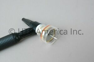 New Bbw 16 Pyrex Cup Kit With Brass Bbw Lens For 9 20 Series Tig Torches