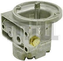 Pump Only E57 E 57h And E58h Meyer Snow Plow Meyer Oem Part 15889