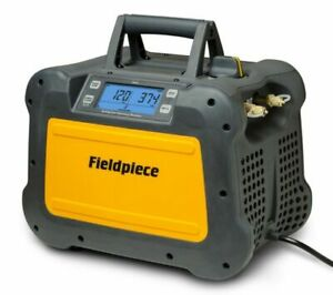 Fieldpiece Mr45 Digital Recovery Machine 1 Hp Variable Speed