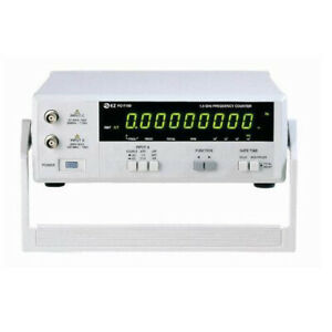 Ez Digital Fc7150 1 5 Ghz Frequency Counter
