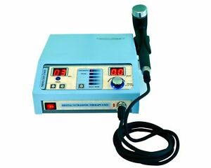 Physiotherapy Equipment 1 Mhz Ultrasound Therapeutic Underwater Pain Rest Unit
