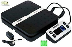 Smart Weigh Digital Postale Shipping And Postal Weight Scale 110 Ibs X 0 1 Oz
