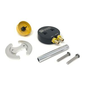 Smashed Performance Fuel Tank Sump Kit With Return 70003