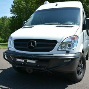 Mercedes Sprinter Piaa Rf6 6000k 16w Hybrid Fog Driving Led Light Bar Kit