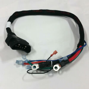 Buyers 16160400 Snowdogg Snow Plow Control Wire Harness Plow Side