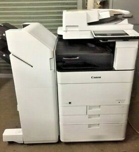 Canon Imagerunner Advance C5560i 5560 Multifunction Copier