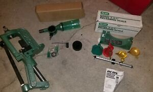 NEW! RCBS RELOADING EQUIPMENT MODEL 5•0•5 SCALE UNIFLOW POWDER *NEW $400+*