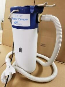 M pact Cast Cutter Plaster Vacuum W