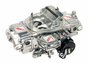 Quick Fuel Hot Rod Series 680 Vacuum Secondary Carburetor Hr 680 Vs