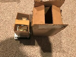 Never Used Honeywell S427d 1007 Plug In Purge Timer Open Box Wear Read 1