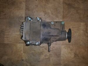 2004 2008 Mazda Rx8 Rx 8 Manual Transmission Rear Differential Carrier 16127