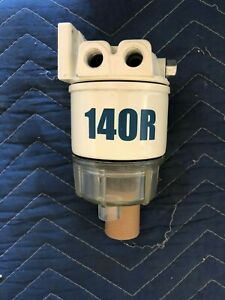 140r Racor R12t Fuel Filter Water Separator Loc82
