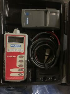 Diagnostic Tool Inspect 625 Nissan Battery Tester